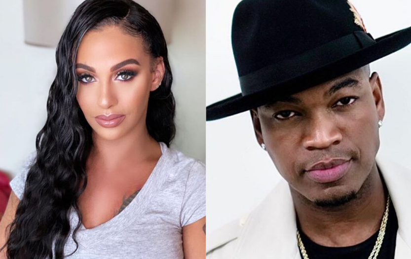 Crystal Smith Claims Ne-Yo Filed For Divorce Then Asked