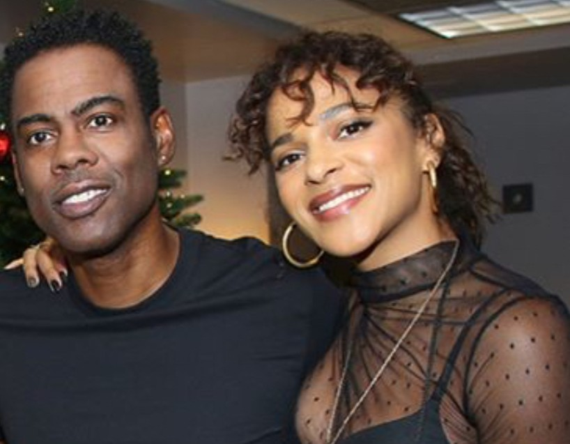 Chris Rock Splits From Girlfriend After 4-Years Of Dating ...